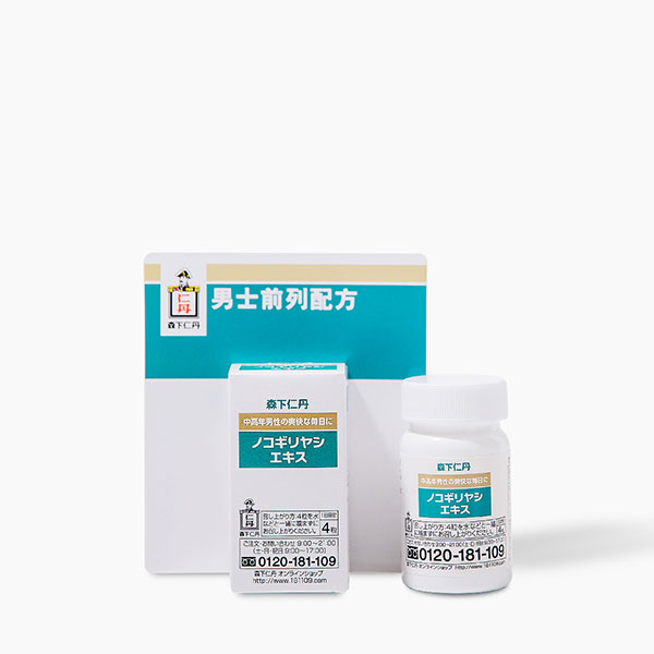 prostate-formula